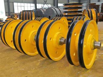 起重机轮热轧和冷轧有什么区别?